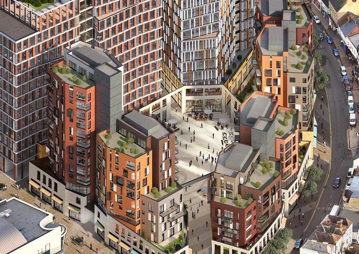 Shaping future housing? Ryger in Maidenhead