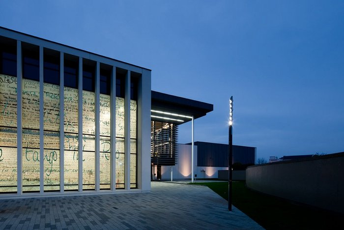 RIBA regional awards North east