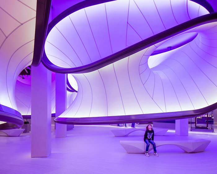 Mathematics: The Winton Gallery