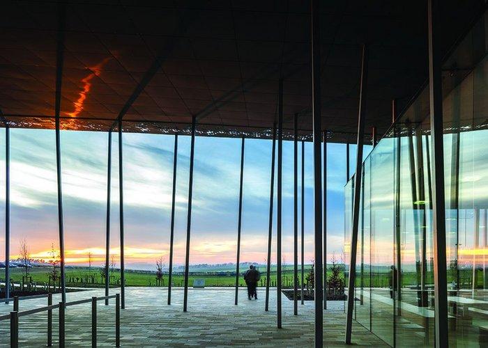 5. Denton Corker Marshall_Stonehenge Visitor Centre_Peter Cook.jpg