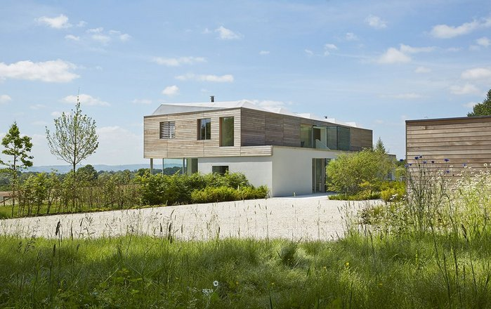 Sussex House, West Sussex – Wilkinson King Architects. Click on the image