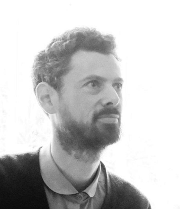 Ben Allen, principal and architect
