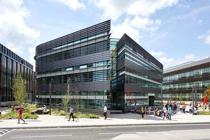 Big Data Institute, Oxford