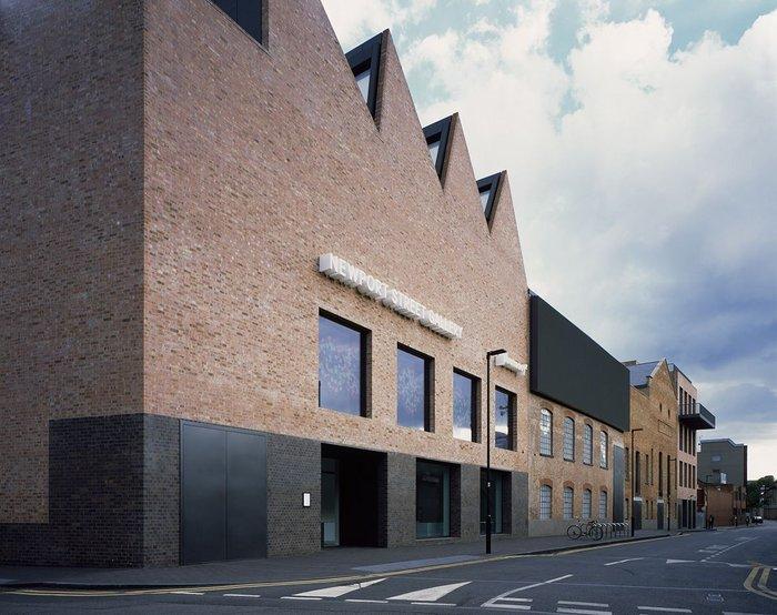 Newport Street Gallery, Vauxhall