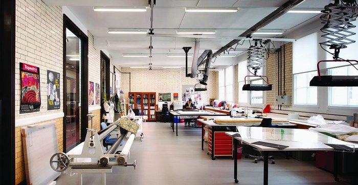 Clothworkers Centre, Victoria and Albert Museum