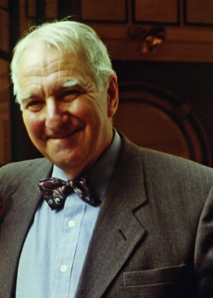 Peter Locke