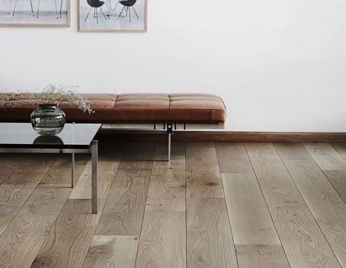Danish Floors For Danish Design House Ribaj