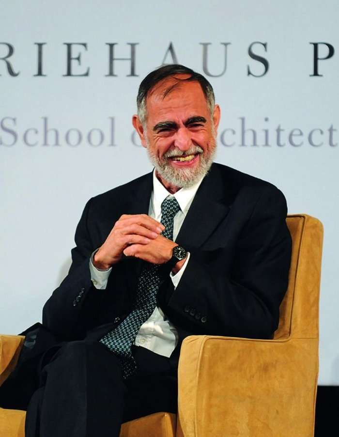 Abdel-Wahed El-Wakil (2009 Driehaus Prize Laureate)