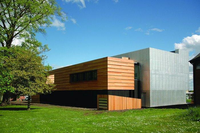 The Harding Communication Centre, Pangbourne, Reading