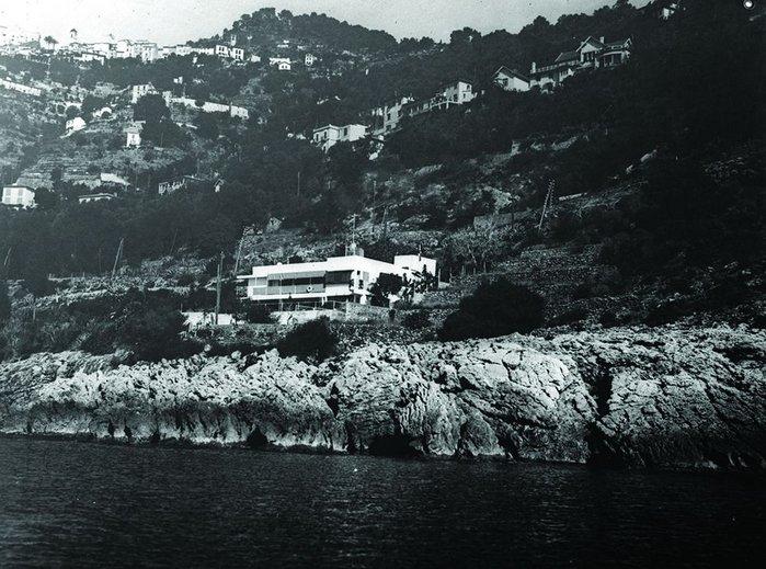 E. 1027, Monte Carlo, 1929
