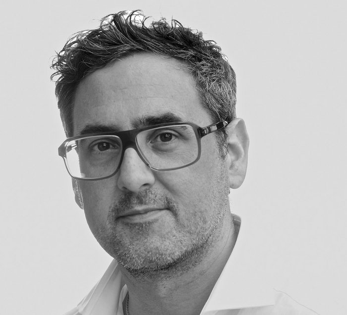 Jan-Carlos Kucharek  Senior editor, RIBAJ