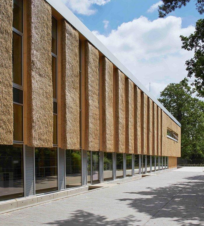 The Enterprise Centre, University of East Anglia, Norwich