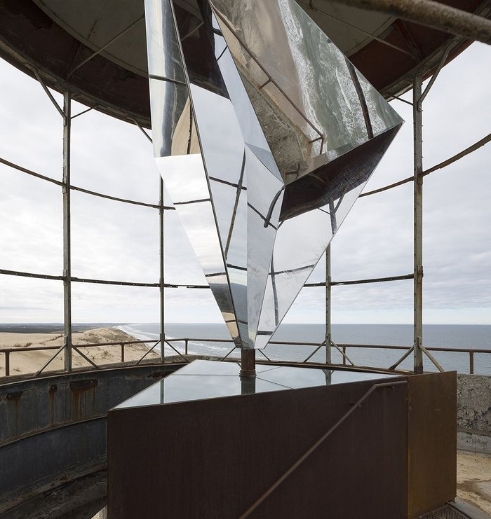 Rubjerg Knude Lighthouse – prism.
