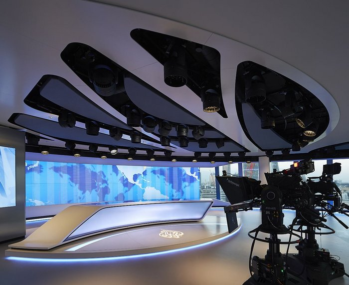 Here is the news from London, Al Jazeera Studio