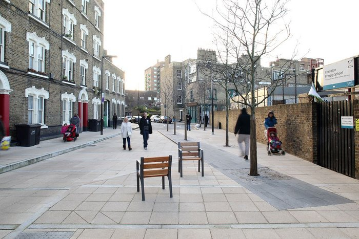 Abundant Amelia, London, 2009-12 by Dallas Pierce Quintero.