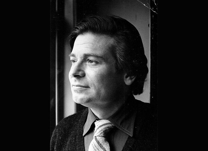 Patrick Hodgkinson 1931 – 2016