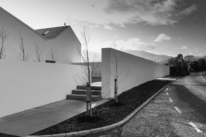 House at Maghera, County Down – McGonigle McGrath. Click on image