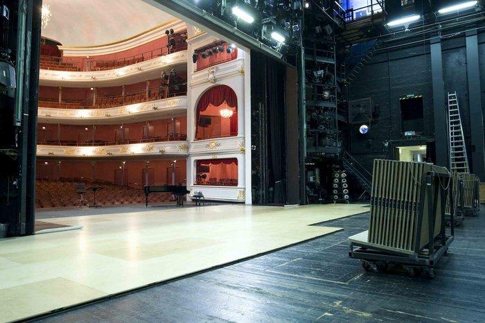 Staatstheater Nurnberg
