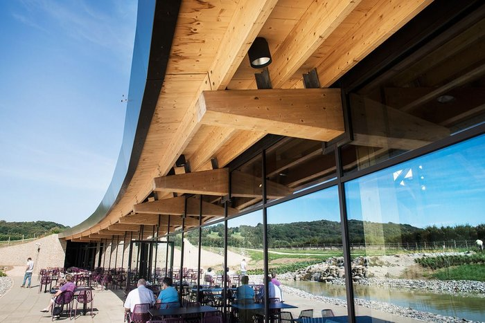 Shortlisted: Gloucester Services