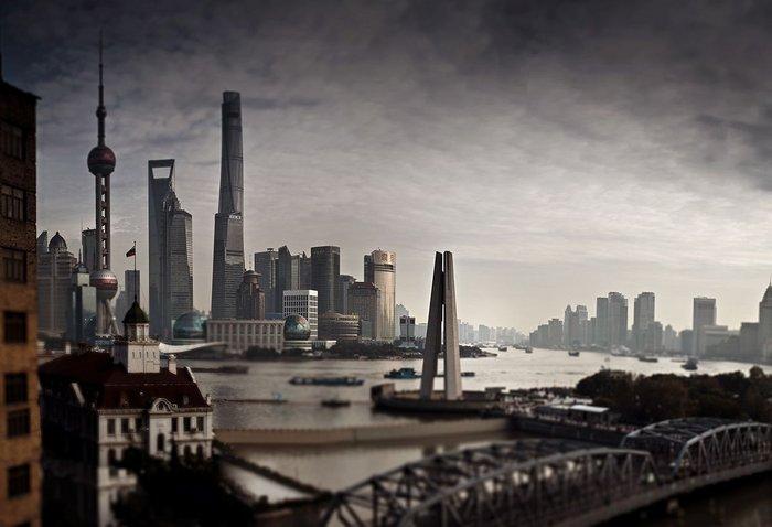 303 Broadway Hotel, Shanghai