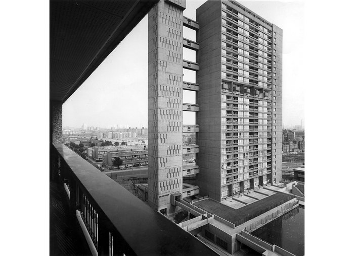 Collaborating with residents of Erno Goldfinger's Balfron Tower, Poplar, London enacts some of the principles by which it was built.