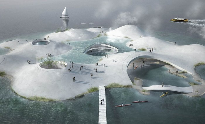 House of Water's ideas from Tredje Natur: fantastical or plausible?