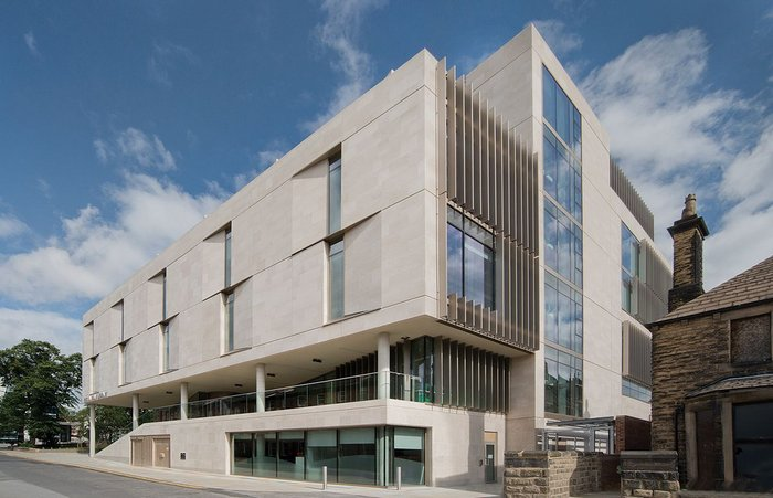 RIBA regional awards Yorkshire