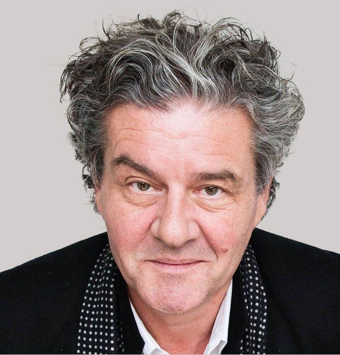 Michel Mossessian, principal and architect, Mossessian Architecture