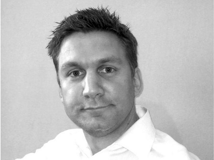 Daniel Kerr, director and co-founder, Mawson Kerr