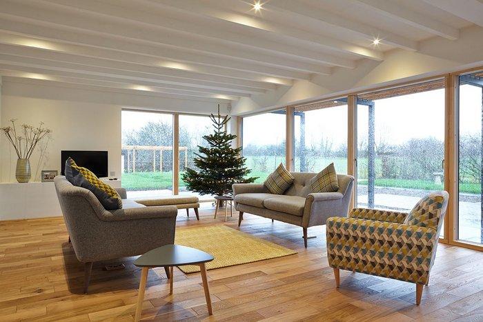 New House, Brigsley