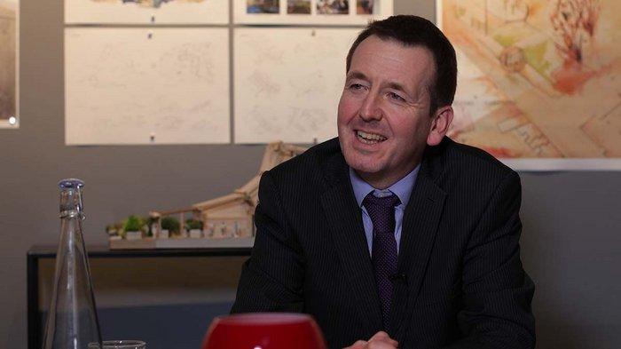 Richard Stafford, director, Turner & Townsend
