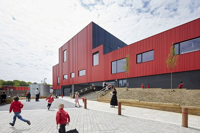 Plymouth School of Creative Arts, Plymouth