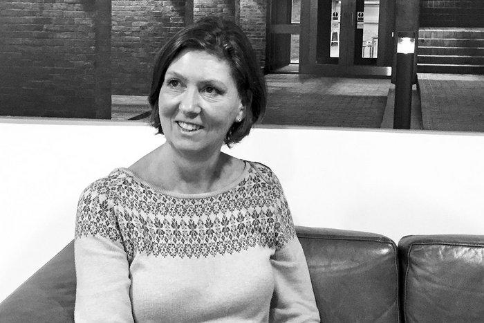 Julia Park, head of housing research, Levitt Bernstein