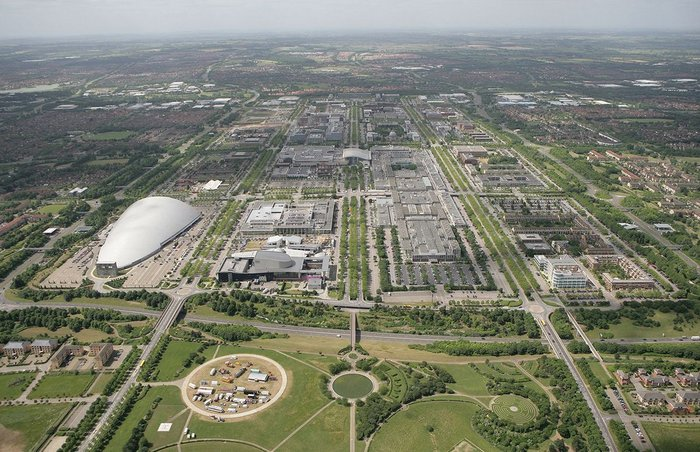 Milton Keynes now, but what is the future for it and other New Towns? A new wave of civic experimentation could allow them to deliver.
