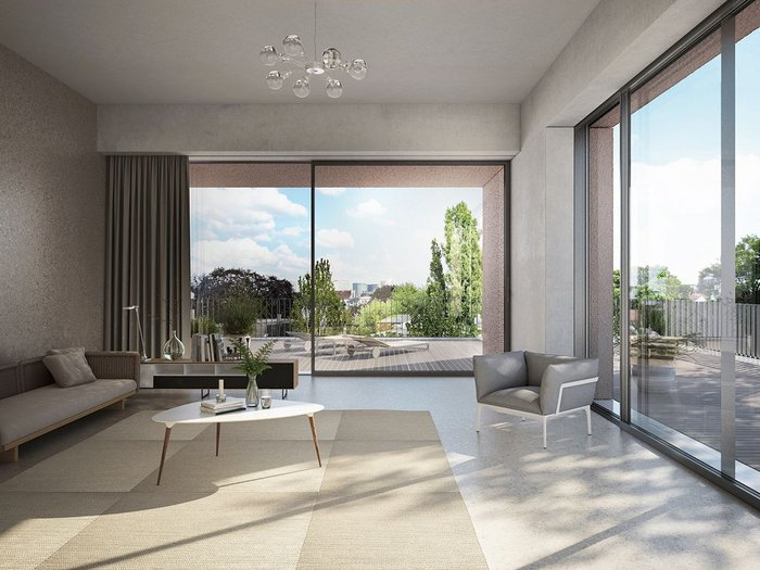 Schueco's new sliding door range offers maximum flexibility for a broad range of project requirements.