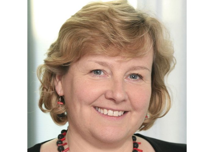 Julie Clark Head of sport and leisure at consultant PwC