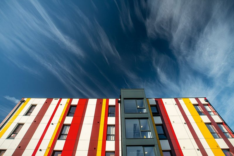 Eight Of The Best Ideas Out There For Cladding Your