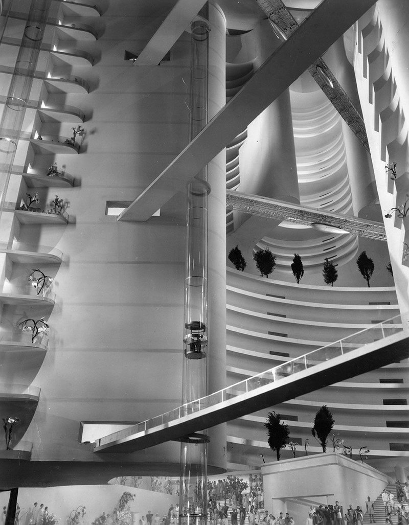 Architectural Press Archive / RIBA Collections
