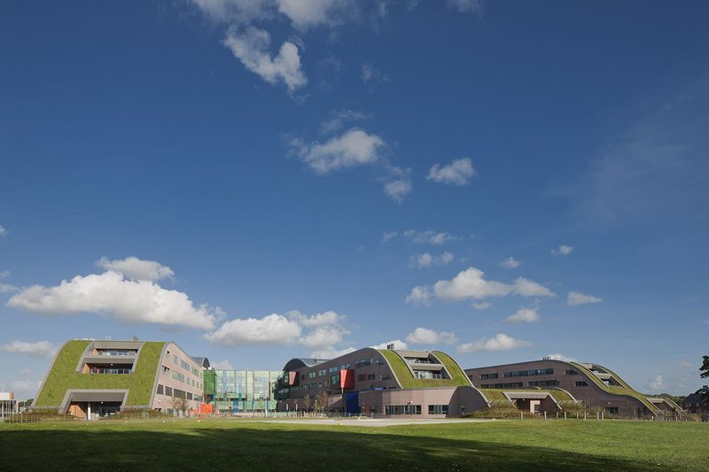Alder Hey Children's Hospital, Liverpool