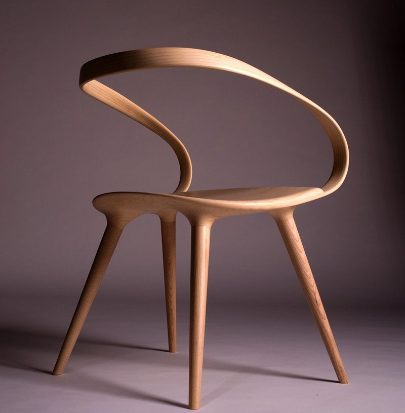 Shortlisted: Velo Chair