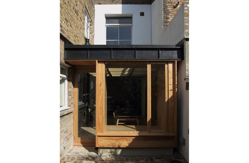 Shortlisted: Tufnell Park Road