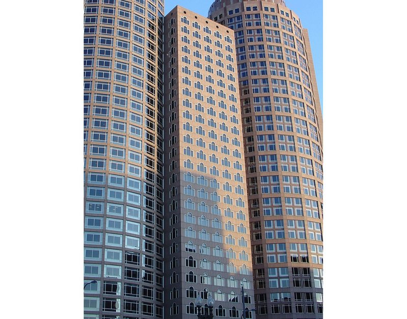 One International Place, Boston, Johnson Burgee, 1987