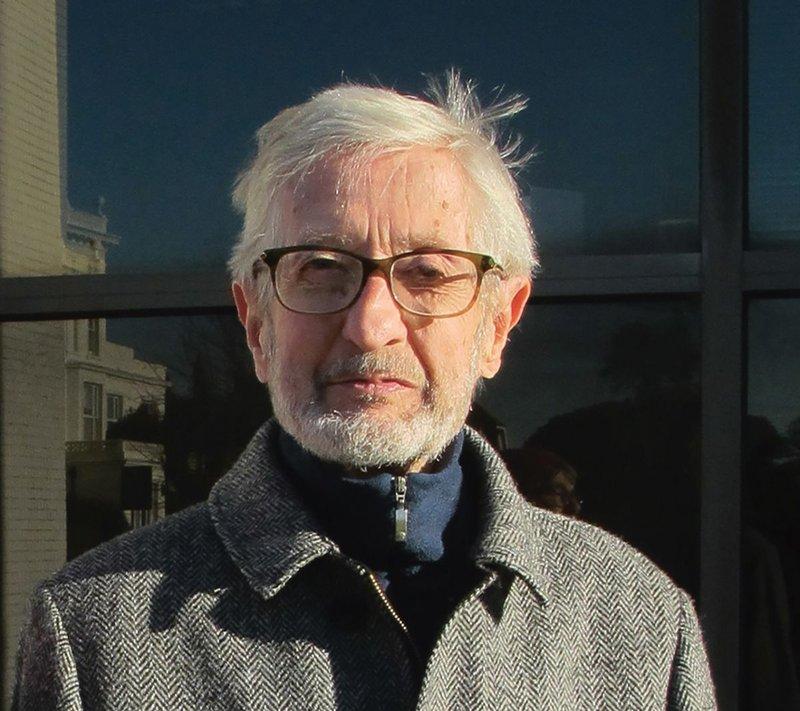 John Arthur Wells-Thorpe