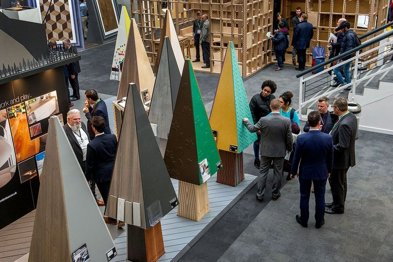 Surface Design Show 2019: two-and-a-half days of education, entertainment and engagement.