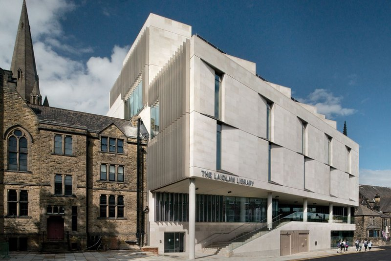 Laidlaw Library, Leeds