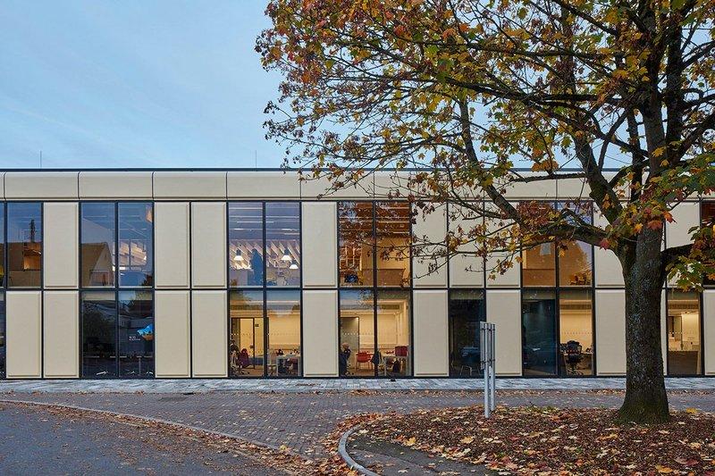 Bath Schools of Art and Design.