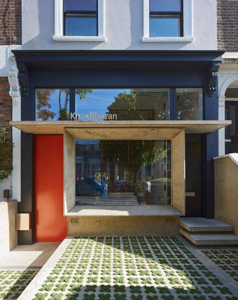 Knox Bhavan Studio, Peckham