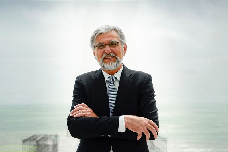David Marks  1952 – 2017