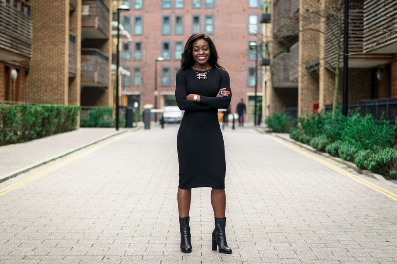 Tara Gbolade of Gbolade Design Studio: The architect-entrepreneur set out with a wider business model.