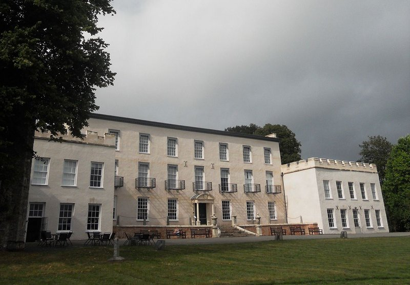 Torre Abbey – Architecton. Click on the image